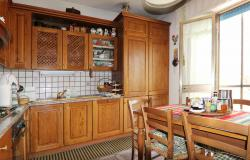 Donoratico, in the Tuscan countryside single house of two apartments with olive grove 27