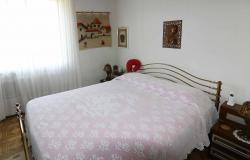 Donoratico, in the Tuscan countryside single house of two apartments with olive grove 31