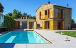 Modern Living & Country Charm: Don't Choose, Have Both in Marche 0