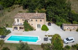 Quiet Privacy And Plenty Of Space in Corridonia, Le Marche 0