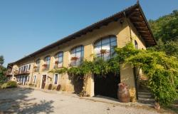 bed and breakfast for sale langhe area