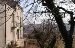 Panoramic position, 20sqm terrace, detached stone 5 bedroom house with garden, land and garage. 3