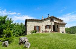 Rustic Farmhouse In A Mountain Setting, Le Marche 0
