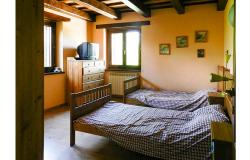 Rustic Farmhouse In A Mountain Setting, Le Marche 13