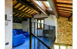 Rustic Farmhouse In A Mountain Setting, Le Marche 15