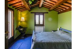 Rustic Farmhouse In A Mountain Setting, Le Marche 17