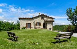 Rustic Farmhouse In A Mountain Setting, Le Marche 1