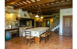 Rustic Farmhouse In A Mountain Setting, Le Marche 19