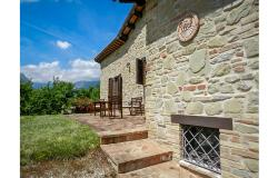 Rustic Farmhouse In A Mountain Setting, Le Marche 25