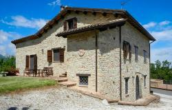 Rustic Farmhouse In A Mountain Setting, Le Marche 2