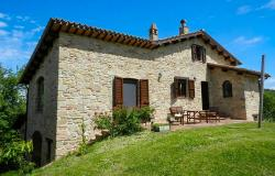Rustic Farmhouse In A Mountain Setting, Le Marche 5