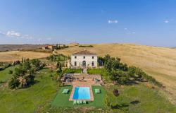 Stunning Villa With Pool Close To Siena, Tuscany 0