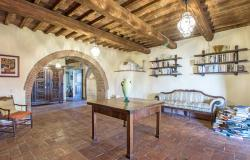 Amazing Restored Farmhouse With Pool In Asciano, Tuscany 22