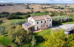Farmhouse With Great Rental Return near Jesi, Le Marche 0
