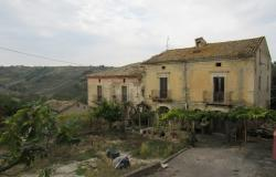 350sqm detached, country house with amazing mountain views and 3000sqm of orchard.  0