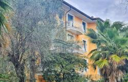 A1130 Apartment for sale in the center of Bordighera.  0