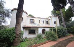 A866 Villa for sale in Bordighera, via Romana  0