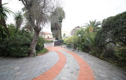 A866 Villa for sale in Bordighera, via Romana  1