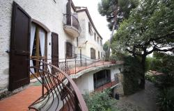 A866 Villa for sale in Bordighera, via Romana  3
