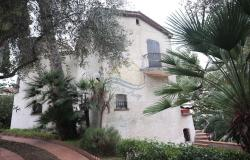 A866 Villa for sale in Bordighera, via Romana  4