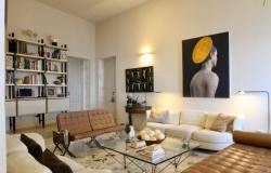 Ortigia, prestigious 2 bedroom apartment. ref 4s 4