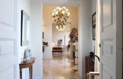 Ortigia, prestigious 2 bedroom apartment. ref 4s 12