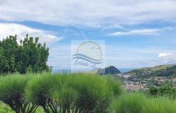 A1111 Rustic with sea view for sale in Bordighera  7
