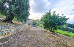 A1111 Rustic with sea view for sale in Bordighera  10