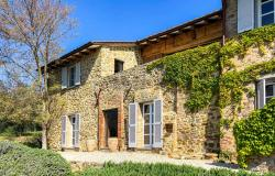 Splendid Farmhouse With Views Over Lake Trasimeno, Umbria 0