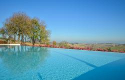Farmhouse With Dependance and Pool Surrounded by Vineyards 10