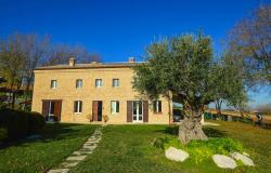 Farmhouse With Dependance and Pool Surrounded by Vineyards 4