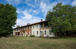 Bed & Breakfast for sale in monferrato area
