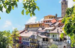 town house for sale in Monforte d'alba langhe