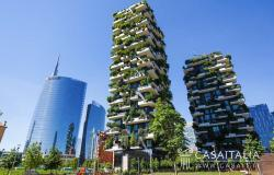 Bosco Verticale Luxury Apartment - 1KGC 0