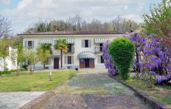 Country house for sale in monferrato area