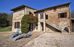 Restored farmhouse not far from Todi, Ref. OR6069M 0