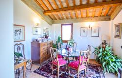 Cozy Stone Farmhouse With Outbuildings in the Marche hills 15