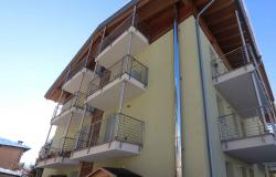 Pergine Valsugana, two bedroom apartment  0