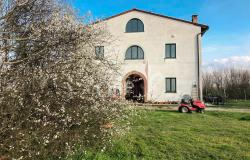 Farmhouse - Collesalvetti 1
