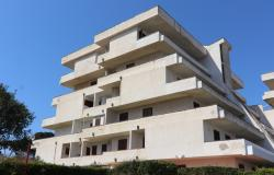 Baia Domizia, two-bedroom flat 0
