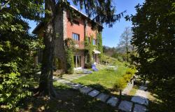 Lake Como Menaggio Independent Villa with private garden and beautiful lake view 0