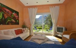 Lake Como Menaggio Independent Villa with private garden and beautiful lake view 9