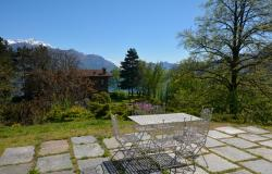 Lake Como Menaggio Independent Villa with private garden and beautiful lake view 1