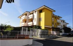 "Ground Floor apartment in Holidays complex ""La Bussola"" in Scalea 0"