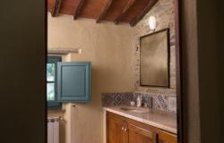 Restored Country Home for sale in Tuscany near Arezzo Ref. TCR-004  17