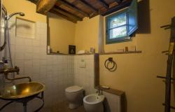 Restored Country Home for sale in Tuscany near Arezzo Ref. TCR-004  18