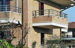 Lignano Sabbiadoro - beautiful terraced house with sea view - ref.05a 2