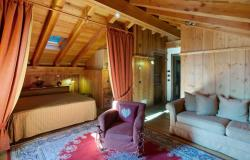 Hotel in Gressoney 0