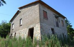 Stone and bricks farmhouse with outbuildings and land OR654M 0