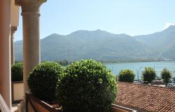 Exquisite Two and Three Bedroom Duplex Apartments Directly on the Town and Lake - Lovere - Lake Views 2